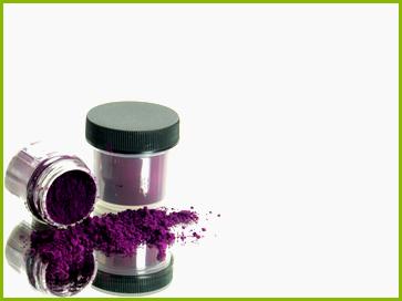 Natural Color Powder