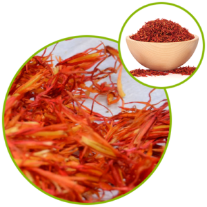 Saffron Extract Power Crocus Sativus L