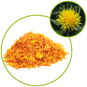 Safflower Extract Safflower Yellow