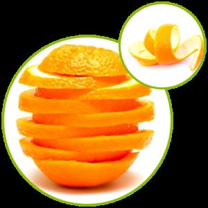 Bitter Orange Peel Extract
