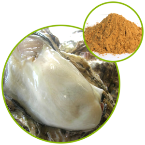 Oyster Extract Taurine